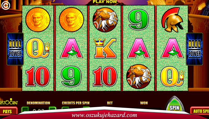 Alternatif Permainan Slot Online